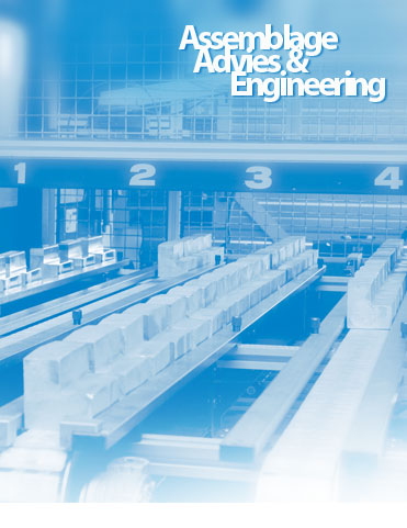 Assemblage Advies en Engineering